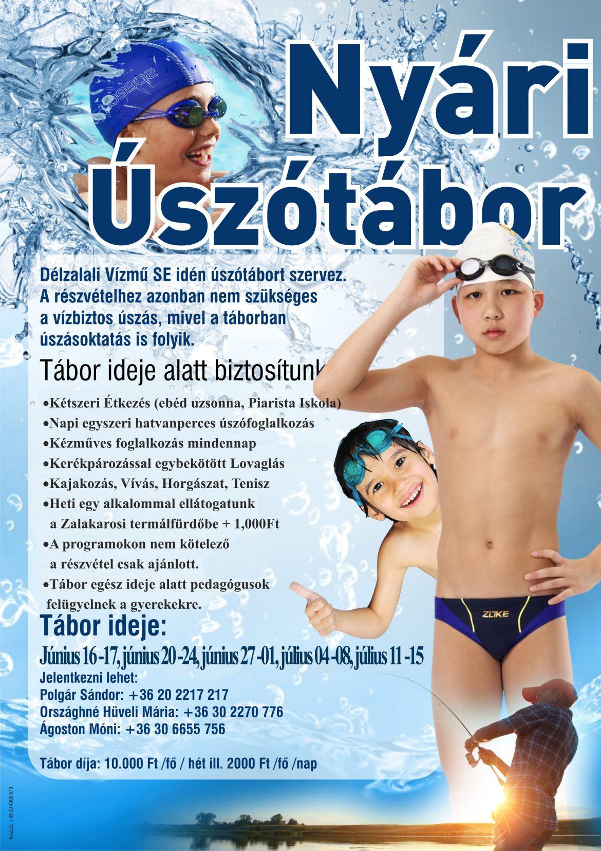 uszotabor plakat2016